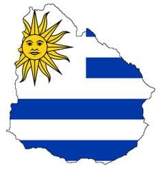 transporte marítimo a Uruguay