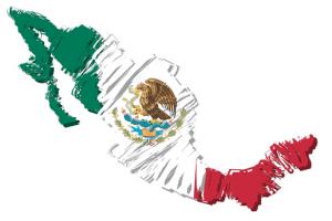 España - México