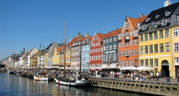 Mudanzas a Dinamarca | Mudanzas a Copenhague