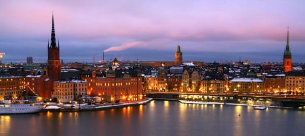 Mudanzas a Suecia | Mudanzas a Estocolmo