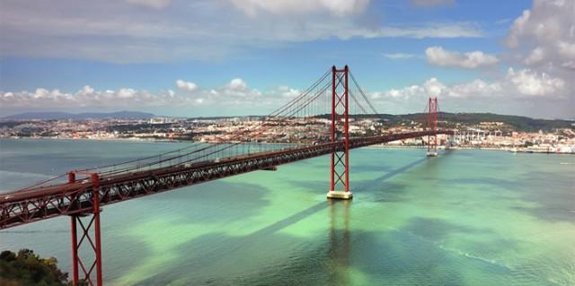 Mudanzas Lisboa - Barcelona