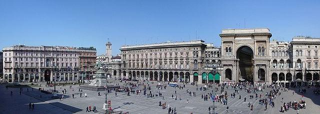 Mudanzas Milán - Barcelona