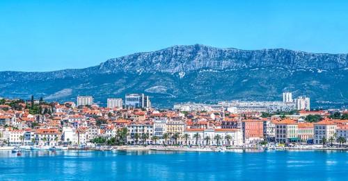 Mudanzas a Croacia