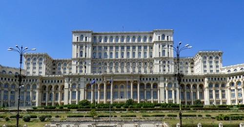 Mudanzas a Rumania
