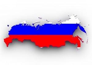 Mudanzas Internacionales de España a Rusia