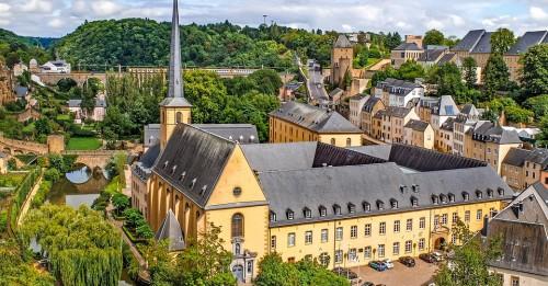 Mudanzas a Luxemburgo