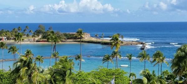 Mudanzas Internacionales Puerto Rico
