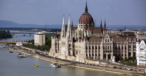 Mudanzas a Hungría