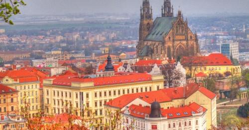 Mudanzas a República Checa