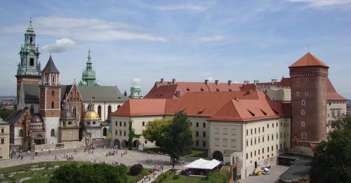 Mudanzas a Polonia