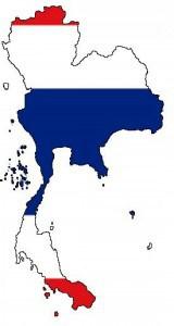 tailandia-la-bandera-mapa