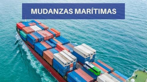 Contenedores Marítimos