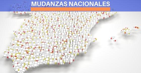 Mudanzas Nacionales